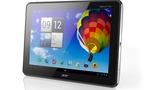 Acer Iconia Tab A510 - Un poids plume et un coeur d'enfer