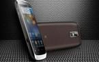 ZTE annonce 2 smartphones sous Android ICS pour le MWC 2012
