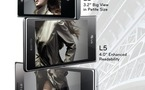 LG Optimus L (L3, L5 et L7)