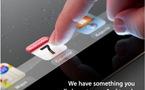 Keynote Apple iPad 3 - Le Liquid Metal pour la coque?