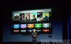 Apple TV disponible le 16 mars 2012