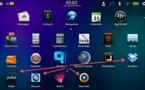 Installer des applications Android sur sa Playbook depuis un Mac