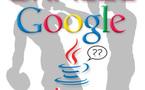 Poursuivis par Oracle, Google et Android sont dans l'eau chaude.