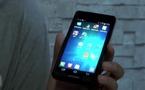 Le Samsung Galaxy S3 en vidéo?