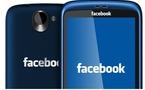 Le Facebook Phone fabriqué par HTC ?
