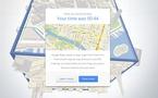 Google Cube - Un jeu 3D dans Google Maps