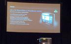 La Blackberry Playbook 4G - La NFC et un processeur Dual Core à 1,5 Ghz