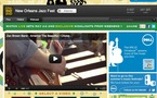Festival New Orleans Jazz en Live sur Youtube