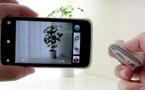 Une oreillette bluetooth pour déclencher l'APN du HTC One X