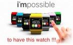 Montre I'M Watch - Une arnaque de plus de 1,5 millions d'Euros ?