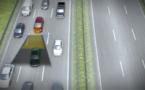 Ford réfléchit à un assistant pour embouteillage et aide au stationnement améliorée