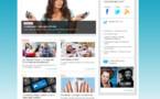 Le Mag - Bouygues Telecom lance son webzine