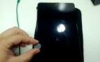 La Google Nexus 7 a un capteur magnétique comme pour la Smart Cover d'Apple