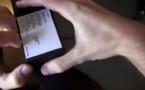Google Nexus 7 et sa boite impossible à ouvrir