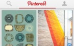 Pinterest arrive sur iPad et sur Android