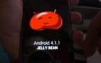 Une version officielle de Jelly Bean pour GS3 se promène sur la toile?