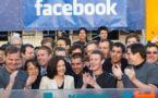 Facebook - La première fuite en avant