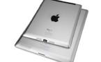 iPad Mini - Un nom et un étui rigide