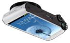 Samsung - Un APN sous Android 4 avec 3G+WIFI