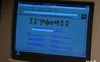 """Internet en 1995 c'était ça (vidéo de """"ça se discute"""" en 1995)"""