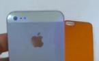 La première vidéo d'un vrai faux iPhone 5 assemblé