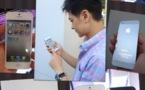 iPhone 5 - Première prise en main ? (photos)