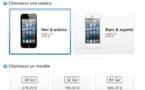 iPhone 5 - Les précommandes ont commencé !