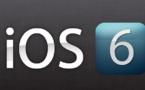 Télécharger iOS 6 pour iPhone, iPad et iPod Touch (liens de téléchargement)