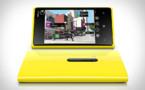 Lumia 920 - La stabilisation de l'image est bluffante
