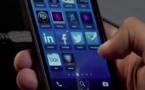Blackberry 10 - La Keynote, une démo complète et une chanson dédiée