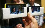 iPhone 5 vs Lumia 920 - Test de la stabilisation de l'image (vido)