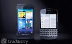 Les nouveaux terminaux N-Series et L-Series sous Blackberry 10 leakés