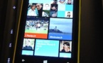 Windows Phone 8 - Prise en main du Nokia Lumia 920
