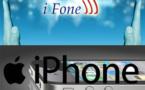 iPhone vs iFone - Apple perd son nom fétiche au Mexique