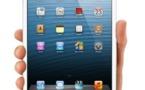 iPad Mini 2 Rétina - Attendu au 2ième trimestre 2013 ?
