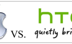 Apple vs HTC - La guerre est finie