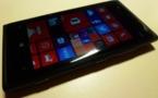 Windows Phone 8 fait sa pub à la TV