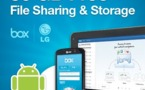 Nexus 4 - Box.com offre 50GB en partenariat avec LG