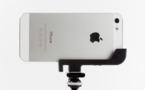 iPhone 5 - Le support Glif est disponible