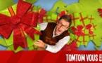 Déballez le monde avec TomTom et gagnez de nombreux lots