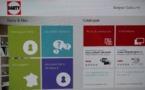 Application Mydarty V2 - Le test sous Windows 8 et sur iPhone (video)