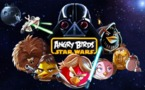 Angry Birds Star Wars maintenant sur Facebook