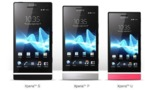 Sony Mobile - 1 million de smartphones vendus en France