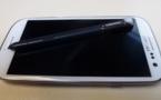 Samsung Galaxy S4 - En avril 2013 avec S-Pen ?