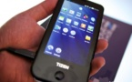 Un Samsung sous Tizen au MWC 2013