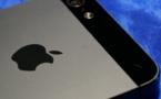 """L'iPhone 5S serait équipé de la technologie """"Touch-On-Display"""""""