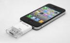 PhotoFast i-Flashdrive HD - Augmenter la mmoire de votre iPhone, iPad ou iPod Touch
