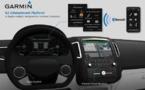 CES 2013 - Garmin propose de nouveaux appareils pour voiture mais aussi pour casse-cou