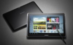 CES 2013 - Samsung annonce le Galaxy Note 10.1 LTE 4G chez Verizon avant la fin du mois