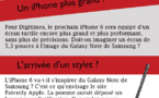 iPhone 5S ou iPhone 6 - Que pouvons nous attendre d'Apple